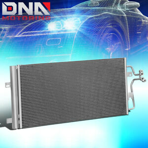FOR 2006-2011 LUCERNE CADILLAC DTS 3519 ALUMINUM AIR CONDITIONING A/C CONDENSER