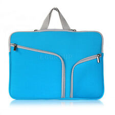 "For Various 13"" 13.3"" Tablet Laptop Hand Carry Neoprene Sleeve Bag Cover Case"