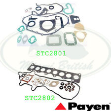 LAND ROVER GASKET SET 300 Tdi DEFENDER DISCOVERY I RANGE CLASSIC STC2801 STC2802