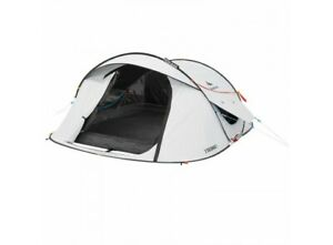 Pop-Up Camping Tent Family 2 SECONDS Instant Hiking Outdoor Sport Travel