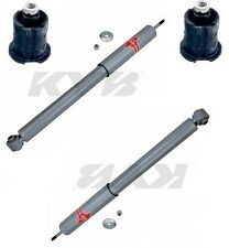 For BMW E30 1986-1988 325 L4 1.8L KYB/Febi Rear Shocks & Mounts Suspension Kit