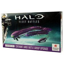 HALO Fleet Battles Covenant Large Battle Group Upgrade - Spartan Games THG