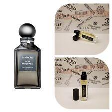 Tom Ford Oud Minerale - 17ml/0.57oz (Perfume extract based Eau de Parfum Spray)