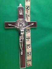 Saint Benedict Crucifix