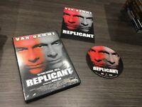 Replicante DVD Damme Ringo