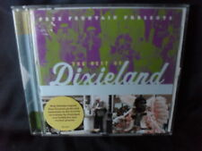 Pete Fountain Presents - The Best Of Dixieland