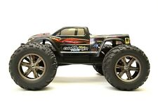 "RC Monster Truck ""Challenger Turbo"" 1:12, 2.4Ghz, 40+ Km/H - Voll Proportional -"