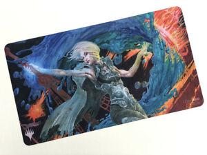 Force of Will official Ultra Pro MTG Playmat from artist Scott M Fischer