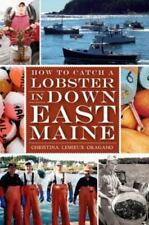 How to Catch a Lobster in Down East Maine (American Palate)