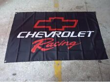 Car Racing Flag Banner for chevrolet Flag 3x5 FT Free shipping