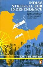 India's Struggle for Independence by Chandra, Bipan