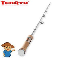 Tenryu RAYZ INTEGRAL RZI50L-4 Light spinning trout fishing rod pole from Japan