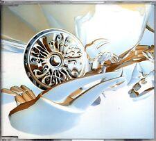 L'Arc~en~Ciel Heaven's Drive Cd Single  1999 2 Track EX++