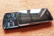 LG KF600 Venus * Schwarz 2 Zoll * GUT * Slider LCD GSM Bluetooth 3,2MP #4