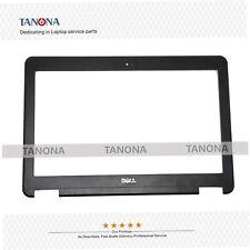 New Laptop LCD Front Bezel Cover for Dell Latitude E7240 P/N 04VCNC 4VCNC TUA01