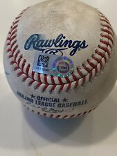 MLB Authenticated - Jesse Winker vs. Kyle Ryan In MLB Historic Game!!