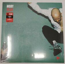 Moby - Play [New Vinyl LP] UK - Import