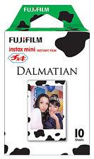 10 Shots Fuji Instax Mini Rainbow Film for Fujifilm Mini 8 7s & Mini 90 50