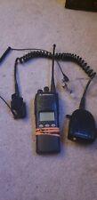 Motorola Xts2500 -700/800 Mhz 2 Way P25 Radio H46Ucf9Pw6An