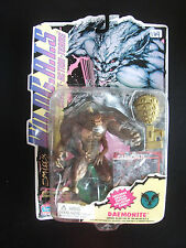 Wild C.A.T.S.~ Daemonite~ Playmates~~ by jim lee w/ special edition cards 1994