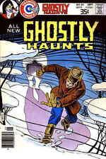 Ghostly Haunts #54 Vg, Ditko art, Charlton Comics 1977