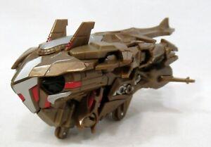 Hasbro Transformers 2007 Movie Deluxe Protoform Starscream