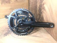 E13 XCX Crankset 175mm + 145mm Spindle 44/32/22 w/ BB cups Ethirteen Fat Bike