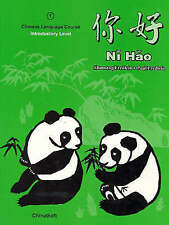 Ni Hao 1 Chinese Language Course Introductory Level (3rd Edition)