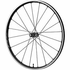 Shimano Wheels RS500-TL Tubeless compatible clincher, Q/R, grey, pair