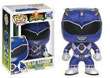 Funko Power Rangers - Blue Ranger Pop Vinyl Figure
