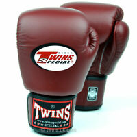 Twins Ankle Supports AG1 Red Anklets Muay Thai Kickboxing Striking Protection