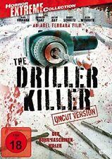 The Driller Killer - Der Bohrmaschinen-Killer ( Horror Kult ) von Abel Ferrara