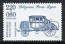 STAMP / TIMBRE FRANCE NEUF** N° 2577 JOURNEE DU TIMBRE 1989