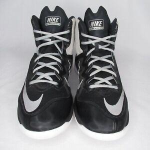 Nike Prime Hype DF 2 Mens Size 8 806941-001
