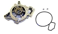 Engine Water Pump-GAS, DOHC, Ecotec, 16 Valves DNJ WP3014