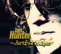 Ian Hunter - Artful Dodger [New CD]