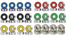 8 Pcs Abec-7 Skateboard Longboard Fidget Spinner Bearings