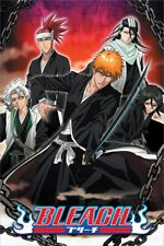 Bleach Poster Chained 61x91.5cm