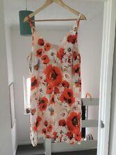 F & F Slip Dress 14