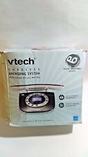 Vtech Ls6195 Cordless Answering System With Caller Id/Waiting (For Parts Only)