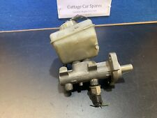 Mercedes Benz ML 270 CDi 2003 Brake Master Cylinder Mercedes W163