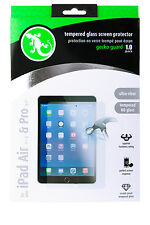 Tempered Glass Screen Protector for iPad Air  iPad Air 2 and iPad Pro 9.7inch