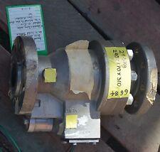 Woodward 9907-302 Lisk M-1131-01 gas shut-off valve for hazardous locations