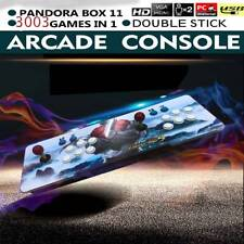 Newest 3003/2706 Games in 1 Pandore Box 11S Arcade Console Retro Game Console