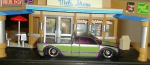 HOT WHEELS Loose MYSTERY CAR Steel Flame (Multi-Color)
