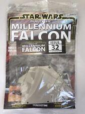 DEAGOSTINI STAR WARS BUILD THE MILLENNIUM FALCON Issue 32 Hull, Engine Parts