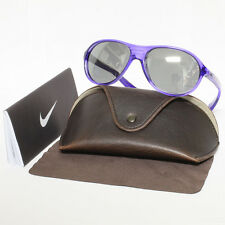 Nike Sunglasses Designer Vintage74 EV50 EV0599 507 0210 Men's New with Case