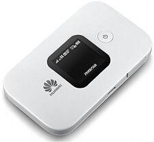 Unlocked Huawei E5577 E5577cs-603  4G LTE FDD/TDD Cat4 Mobile Wifi Hotspot Modem