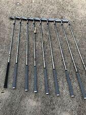 Mizuno T-Zoid Comp EZ Forged Iron Set Golf Club