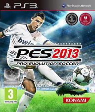 PES 2013: Pro Evolution Soccer-PS3 (wie neu in Kondition)